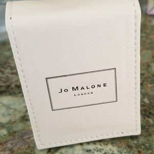 Jo Malone Purse Size Scents with Leather Pouch